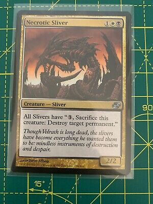 MTG MAGIC 2014 Excellent Condition Lifebane Zombie