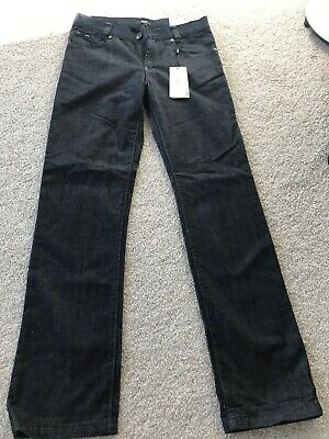 Boys Hugo Boss Denim Jeans Age 12 Years