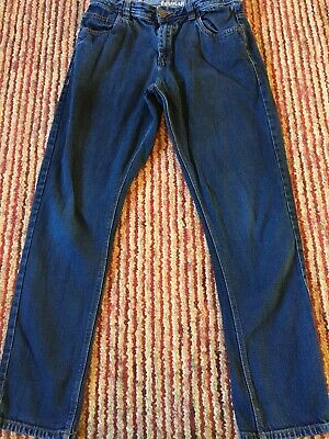 Boys Jeans By Next Age 15