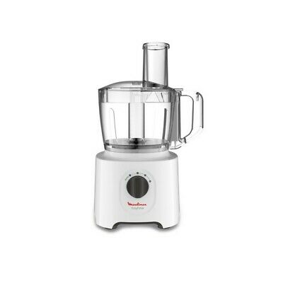 Moulinex  FP2461 Easy Force, Robot da Cucina All-in-One MOUFP2461