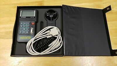 Extech Instruments Anemometer 451126