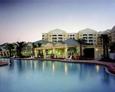 173,000 Rci Points - Vacation Village At Weston - Timeshare - Free Closing