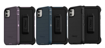 OtterBox iPhone 11 Defender Series Pro Screenless Edition Case New
