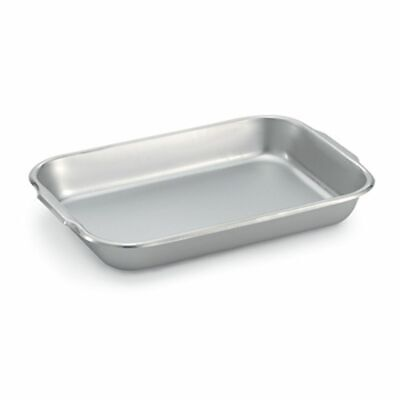 Vollrath 61270 Stainless Steel 6.5 Quart Baking / Roasting Pan