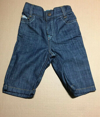 Baby Boys Jeans, By Ted Baker NWT
