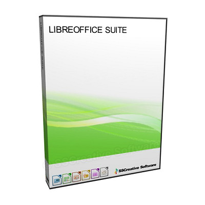 Sale 2019 Libre Office Suite 2016 MS Microsoft Word DOC PowerPoint PPT Compatibl