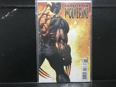 ALL NEW WOLVERINE 32 MIKE DEODATO NEW MUTANTS VARIANT NM