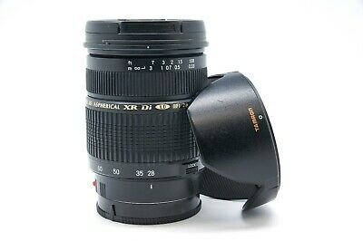 Tamron SP AF 28-75mm F/2.8 XR DI LD IF Zoom Lens for Sony A Mount - 503478