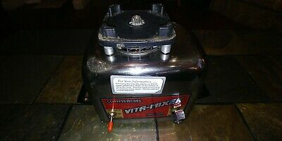 Vita-Mix Maxi 4000 Commercial Heavy Duty Blender Motor Base Replacement Only