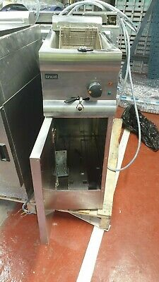 Lincat Electric Single Tank Fryer
