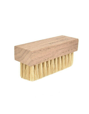 Jason Markk Handcrafted Shoe Cleaning Brush Solid Beige Size OS