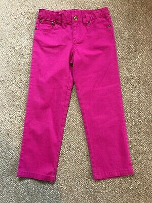 Ralph Lauren Girls Jeans - Age 6 Years