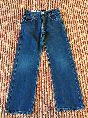 Boys Jeans By Mini Boden Age 9