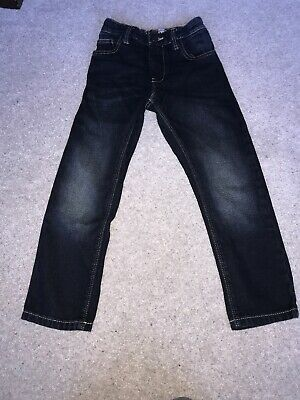 Boys Next jeans age 7 122cm Excellent Condition