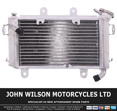 KTM Duke 200 2012 - 2015 High Quality OEM Replacement Radiator
