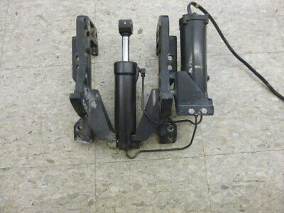 1991- 1995 Force 50 70 Outboard Complete Power Trim Unit