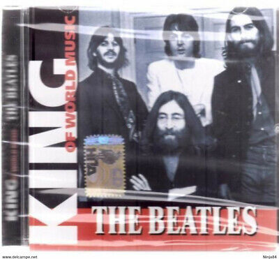 "The Beatles  "" King of world music ""  Russie"