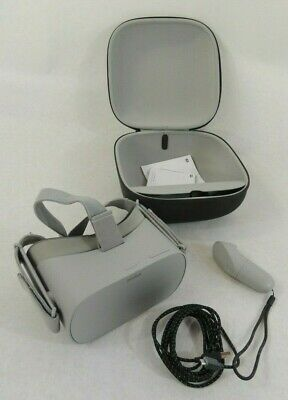 Oculus Go 32GB All-In-One VR Headset