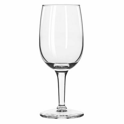 Libbey 8466 Citation 6.5 Ounce Tall Wine Glass - 36 / CS