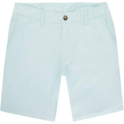 O'Neill LM Friday Night Chino SHORTS-5201 WATER-33, Pantaloncini 33, azzurro