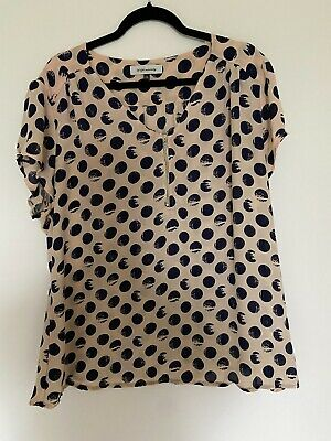 Angel Maternity casual top size XXL
