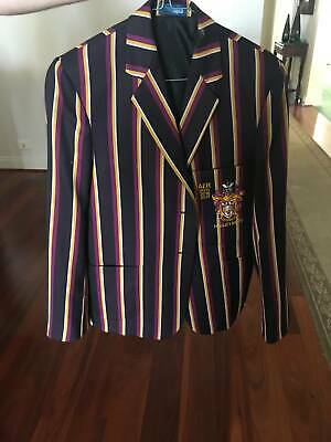 Haileybury Girls' School First Blazer