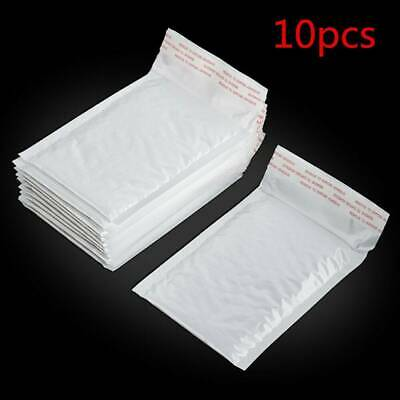 Wholesale 10Pcs Poly Bubble Mailers Padded Envelopes Shipping Self Seal Bags Set