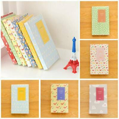 Mini Album Photo 84 Pockets Album For Fujifilm Instax Polaroid Film Camera B
