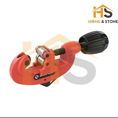 6mm - 35mm HEAVY DUTY Pipe Cutter Tool -Adjustable Rollers- Copper & Steel Pipes