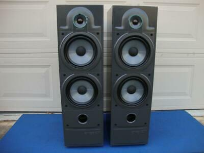 Awesome Energy 5.1e, 3-way Tower Speakers - Pro Reconditioned
