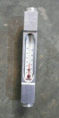 LDI Front Mount Sight Gage Thermometer  (EC8-2)