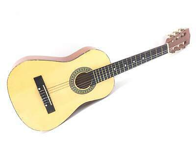 Guitarra Clasica Sin Marca Junior 5461922