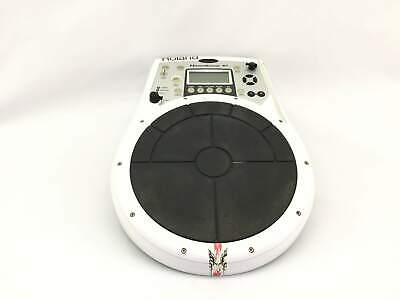 Bateria Electronica Roland Hpd 10  Handsonic Pad 5462174