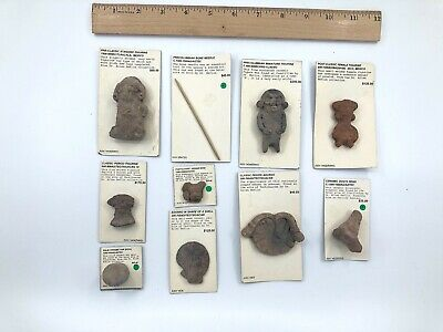 Pre-Columbian Antiquities - Lot 15