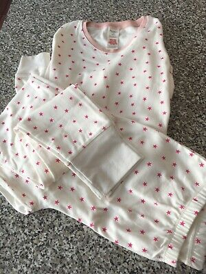 Brand New  Mini Boden Girls Pyjamas Age 14