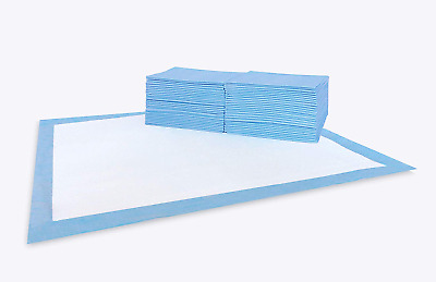 50 Absorb Extra Large Pets Training Pads Pet Puppy Dog Pad Potty No Leak Pee