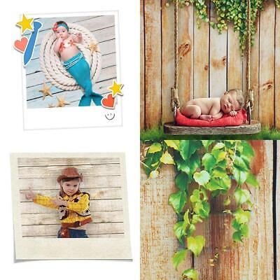 Wall Wooden Floor Photo Backdrop Studio Video Photography Backgrounds s2zl