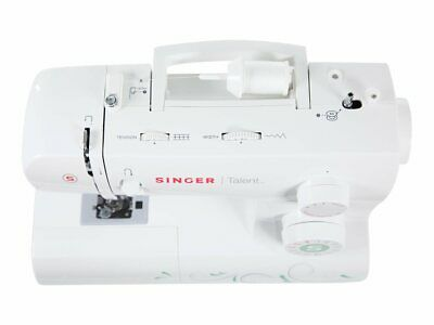 VSM Singer Talent Sewing machine 21 stitches 1 four-step buttonhole 3321