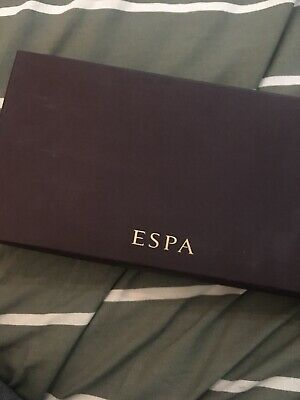 New ESPA Bath Oil Collection Gift Set RRP £30