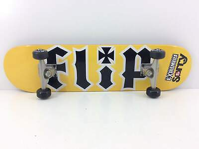 Monopatin Flip Extremely Sorry Yellow 5464633