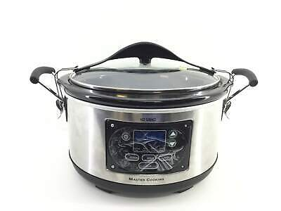 Olla Coccion Electrica Master Cooking Master Cooking 5464659