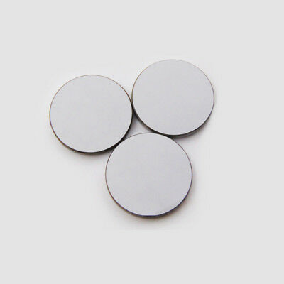 Brand New 3PCS 25mm MO Reflective Mirror for CO2 Laser  Engraver Cutting Machine