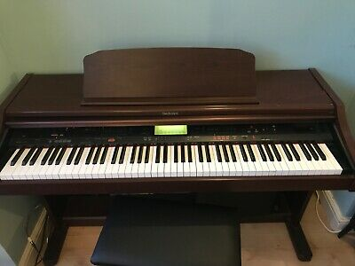 Technics Digital Piano / Keyboard SX PR53 BARGAIN SX-PR53 88 keys full size