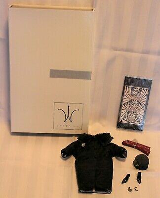 Integrity Toys Jason Wu Doll outfit-French Dressing Delux, 2008-excellent cond