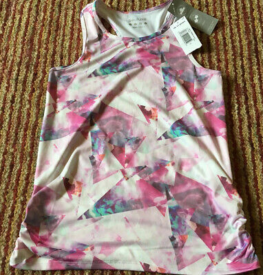 Girls Vest Top By Matalan Age 10-11 Brand New Withs Tags
