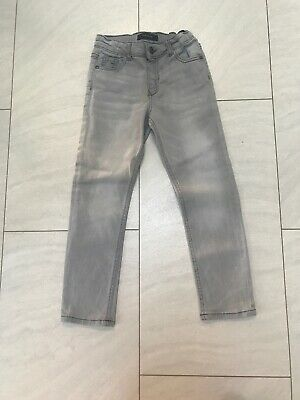 Boys River Island Jeans Age 6 Excellent Condition