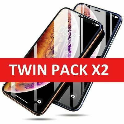 Gorilla Tempered Glass Screen Protector For Apple iPhone XS Max XR X 8 7 6 Plus