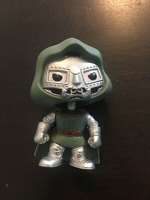 FUNKO POP Marvel DR DOOM #17 LOOSE FIGURE VAULTED/RETIRED
