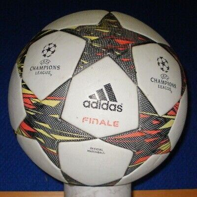 Adidas Uefa Champions League Final Fifa 'A' Class  Size 5  Match Football