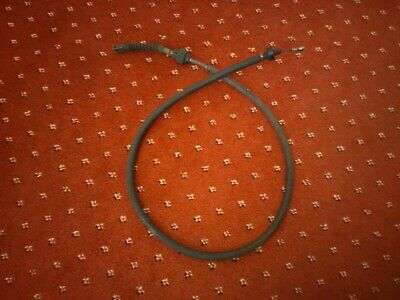 Land Rover Early 90 Long Accelerator Cable